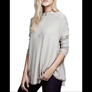 Free People | Lover Rib Thermal Sweater
